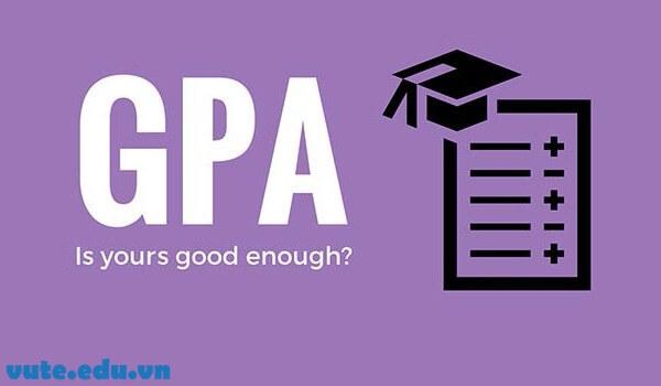 GPA là gì ?