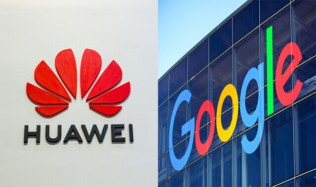 Huawei Vs Google Android Operating System 1