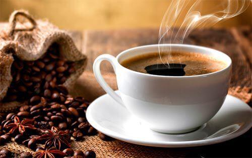 Lợi ích và tác hại của cafein