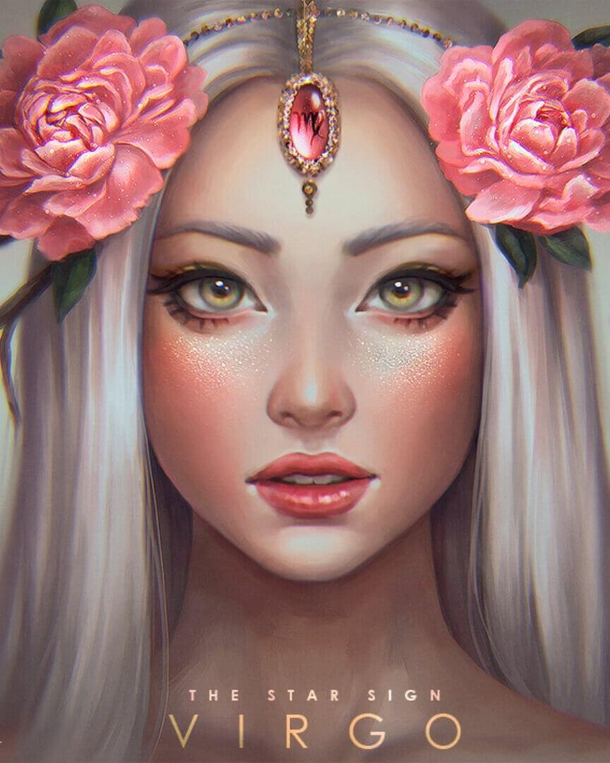 Đẹp thứ 10 là cung Xử Nữ