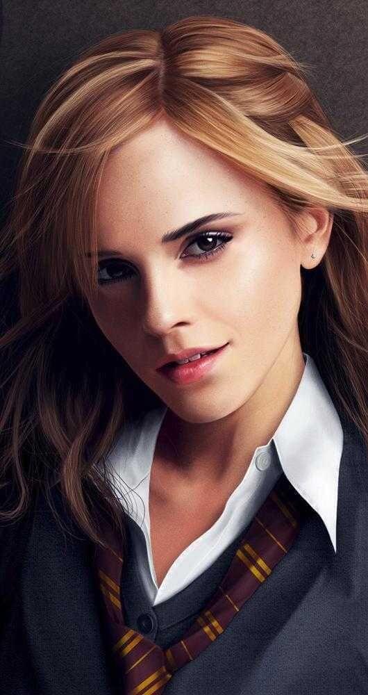 Emma Watson là Nhân Mã xinh đẹp sinh ngày 15 tháng 4, 1990